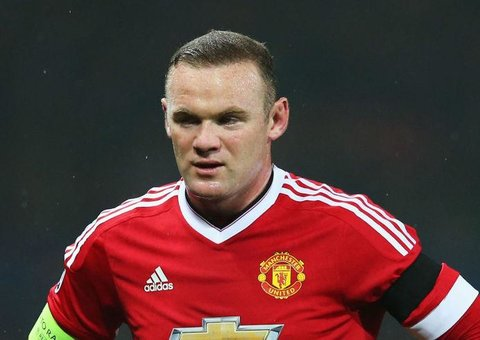 Manchester United has dropped a HUGE hint that Rooney is leaving