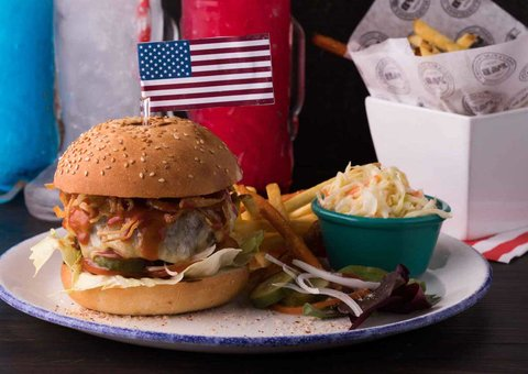 10 locations to celebrate the Fourth of July