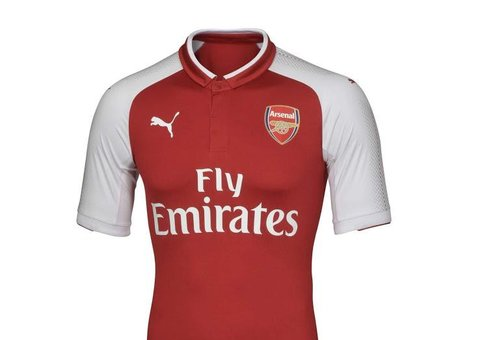 The best & worst 2017/18 Premier League home kits