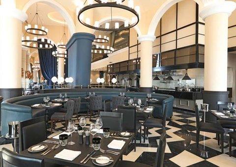 Review: GBR at Dukes Dubai