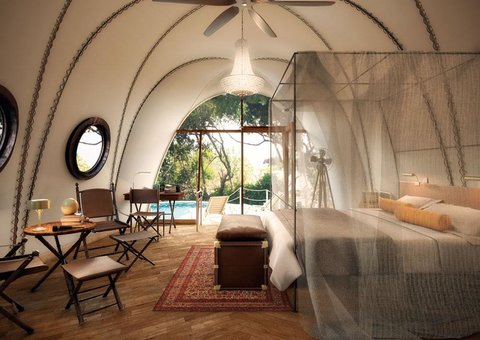 10 new hotels to put on your travel bucket list
