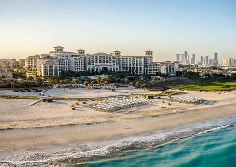 Buddha-Bar Beach to make Middle East debut in Abu Dhabi