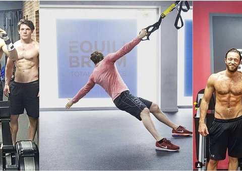 3 simple exercises that work (and look good on Instragram)