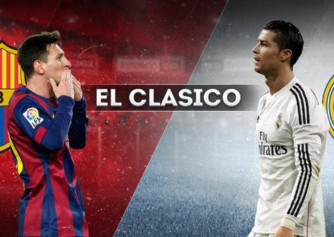 Real Madrid and Barcelona: let the battle commence