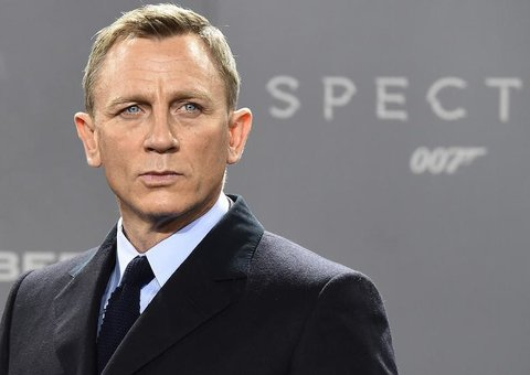 Shooting has wrapped on the new James Bond film No Time to Die