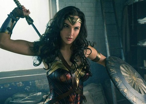 Wonder Woman is now the highest grossing superhero origin film