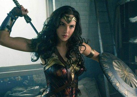 Wonder Woman is now the highest grossing superhero origin film