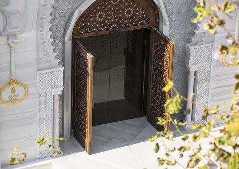Istanbul's must-visit Eid hotel