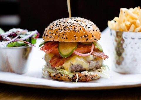 10 of Dubai's Best Burgers