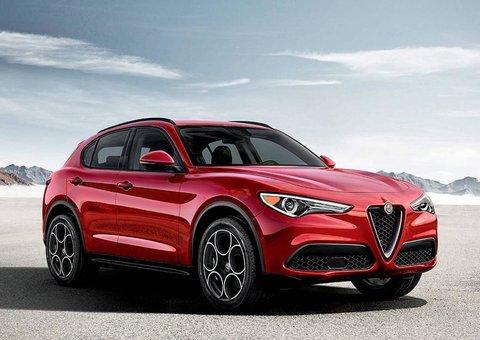 Review: Alfa Romeo Stelvio Quadrifoglio (2020)