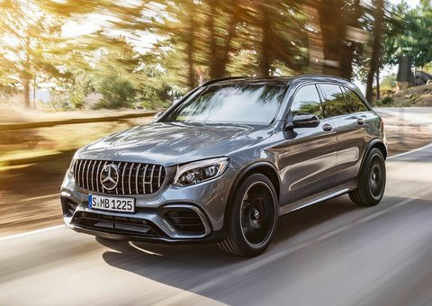 Best new SUVs for 2017 (and 2018)