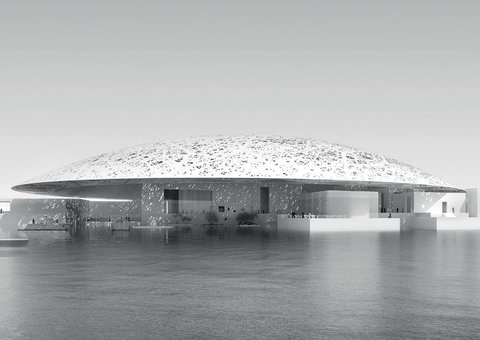Abu Dhabi announce opening date of the Louvre