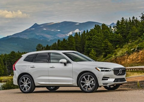 The all-safe, most technologically advanced Volvo | Esquire Motors