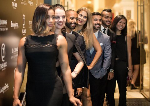 Esquire Gent's Evening - The season kick-off party