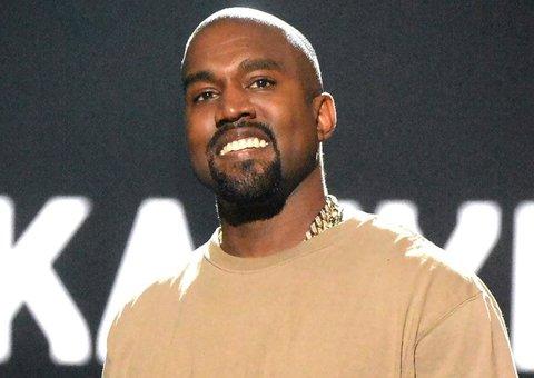 Kanye's YEEZY brand moving into cosmetics