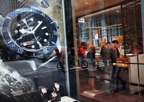 Dubai Watch Week is back in a big way in 2019