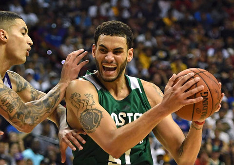 Abdel Nader: Being an Egyptian in the NBA