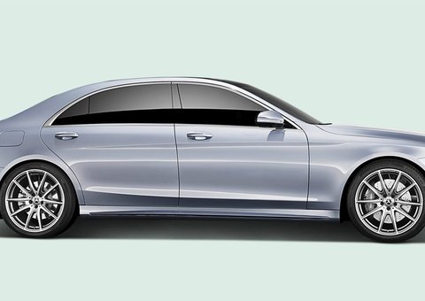 The 2018 Mercedes-Benz S-Class is a better driver than you are