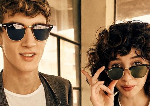 Ray-Ban just updated your favourite shades