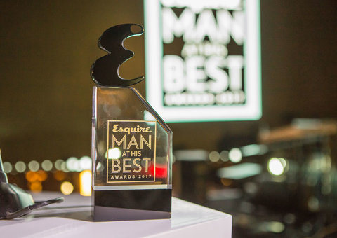 WINNERS: Man At His Best Awards 2017