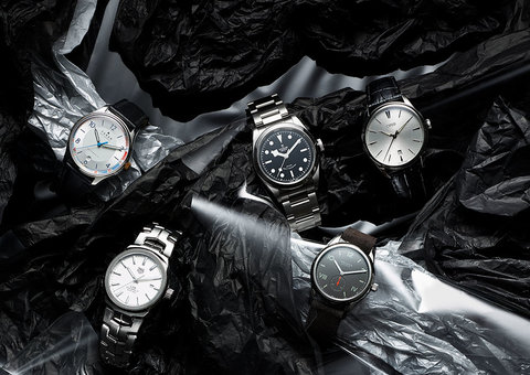 The best 'first watches' you can buy right now