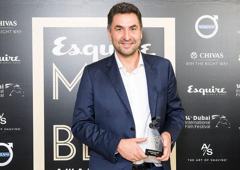 Entrepreneur of the Year: Idriss Al Rifai
