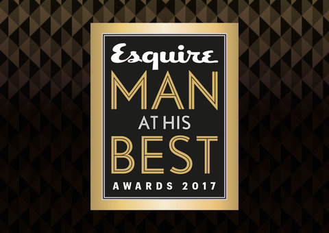 The winners speak | Esquire Man at His Best Awards 2017