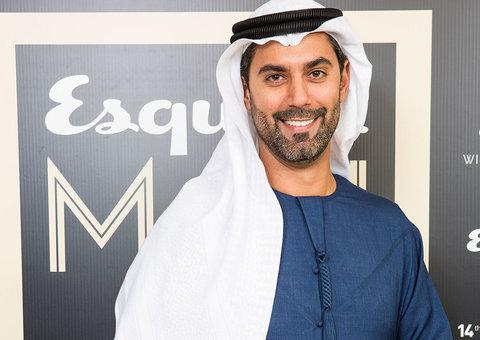 Businessman of the Year: Mohammed Bin Zaal