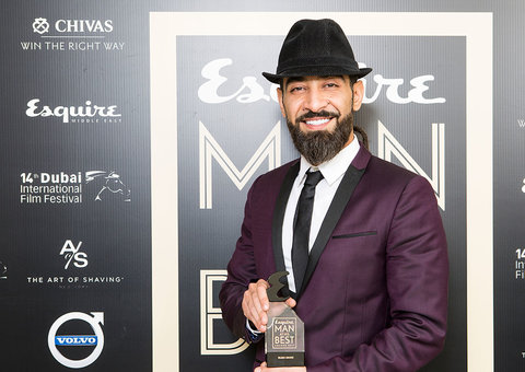 Musician of the Year: Qusai