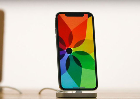 Apple is churning out iPhones after Huawei Ban