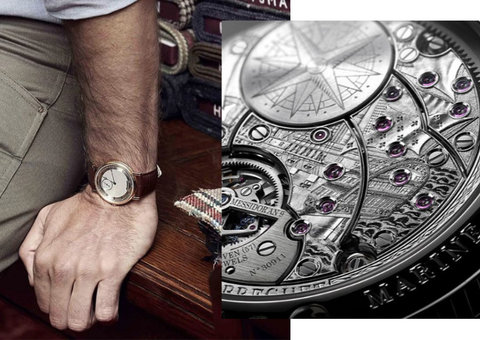 Breguet just dropped a load of new watches. And a book