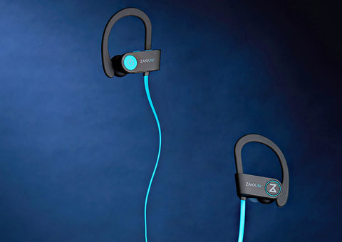 Introducing new Zakk Air headphones