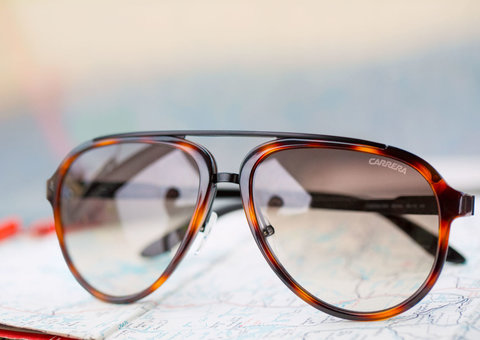 New Spring/Summer shades from Boss, Carerra, Dior, Tommy Hilfiger, and more