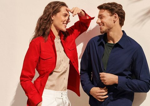 Preview: the Uniqlo x Tomas Maier collaboration