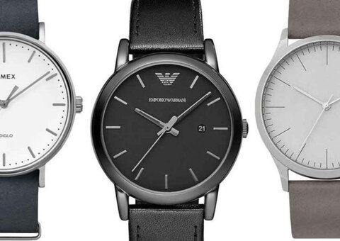 10 watches that look more expensive than they are