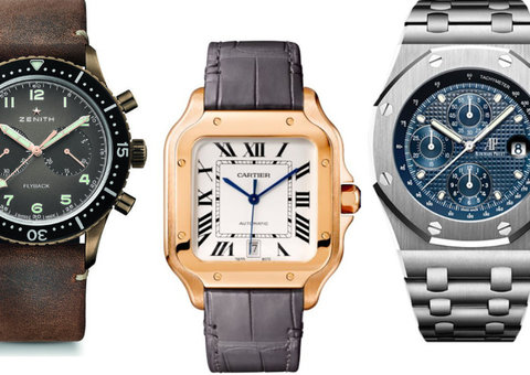 The best watches in the world right now