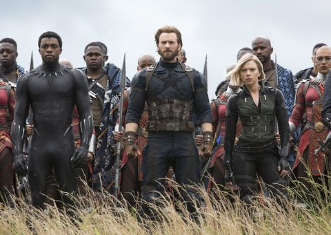 All the bonus footage details in Avengers: Endgame re-release