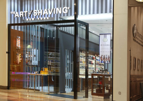 The Art of Shaving opens second store in Festival City