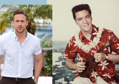 Here's how you pull off a short-sleeved shirt