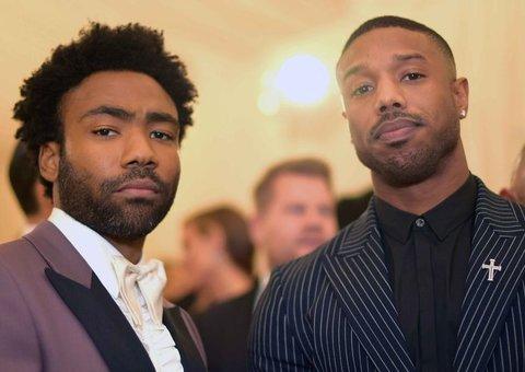 The best dressed men at last year's Met Gala 2018