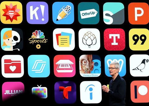 Apple's new update will stop you spending time on your iPhone