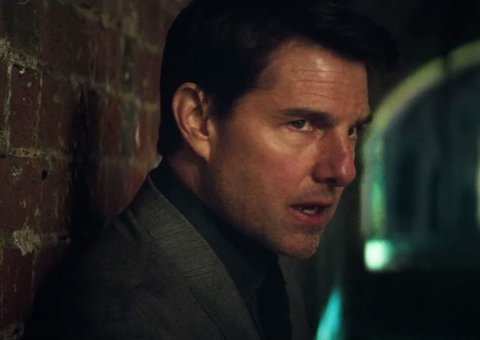Tom Cruise defies age in final 'Mission: Impossible - Fallout' trailer