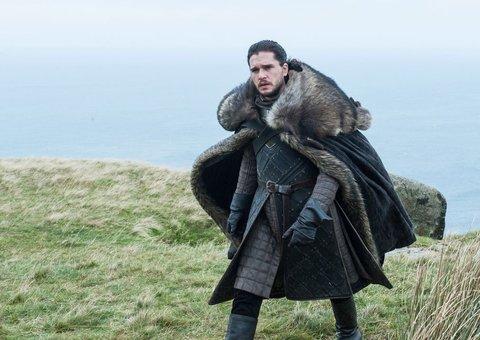Kit Harington did not watch Game of Thrones' final season