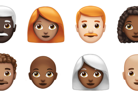 Apple is launching 70 new emojis with iOS 12