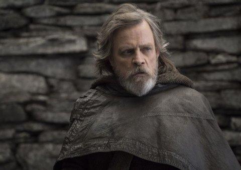 Luke and Leia will return in Star Wars IX