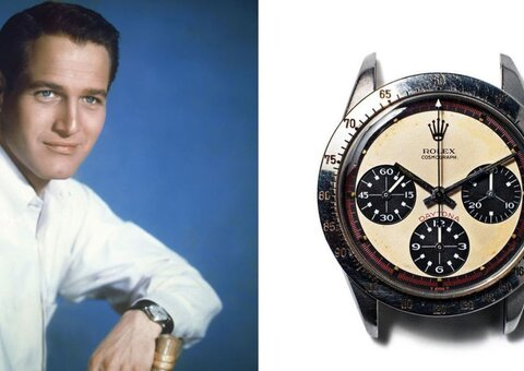 12 most expensive watches in the world (ever)
