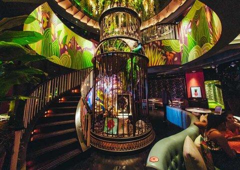 The Esquire Review: Hotel Cartagena, Dubai