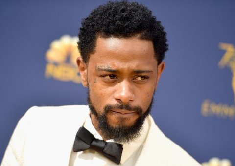The best dressed men from last night's Emmy's
