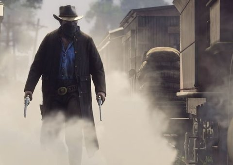 The 'Red Dead Redemption 2' launch trailer is here