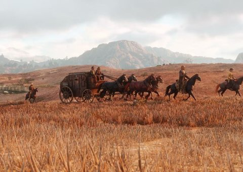 Everything we learned about Red Dead from its developer's interview